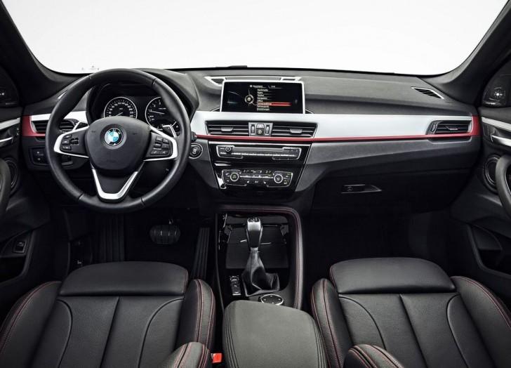 BMW X1 2016 07
