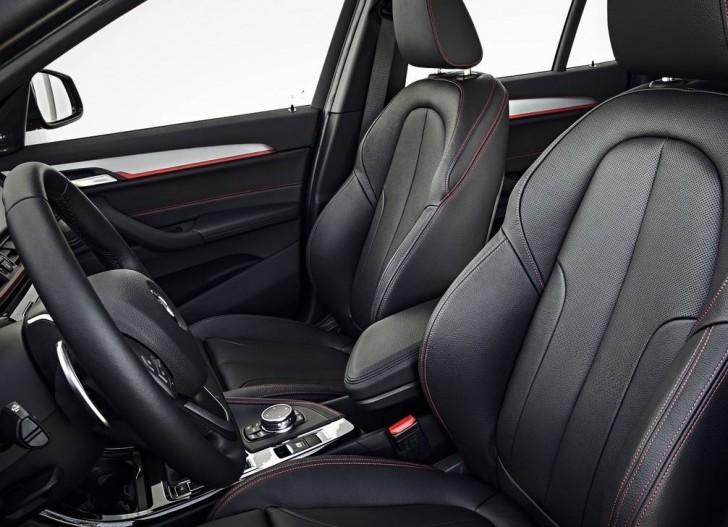 BMW X1 2016 08