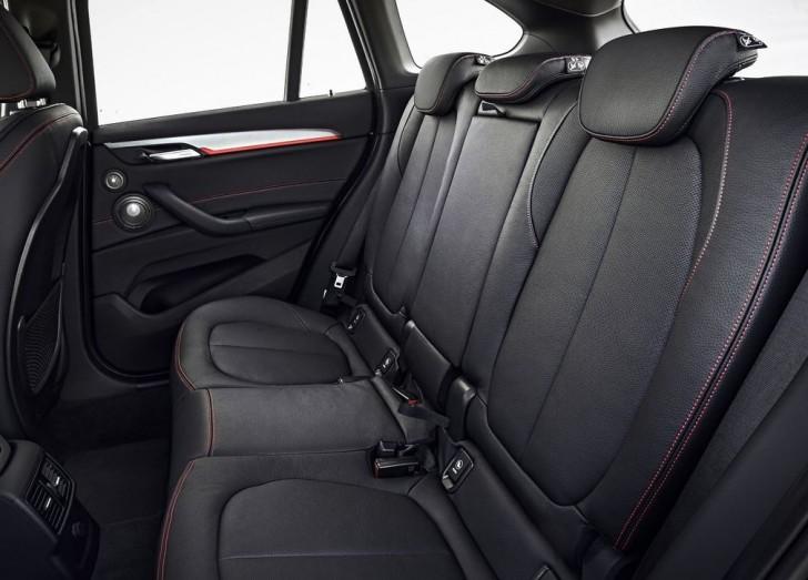 BMW X1 2016 09