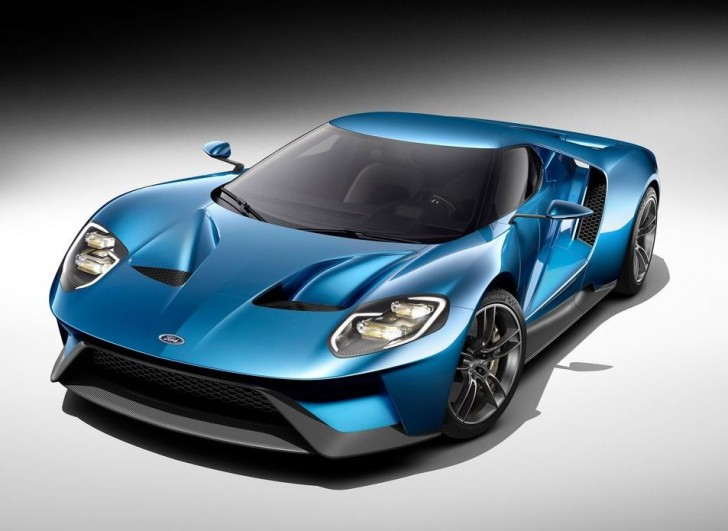 Ford GT 2017 03