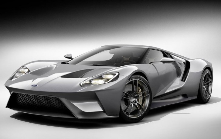 Ford GT 2017 06