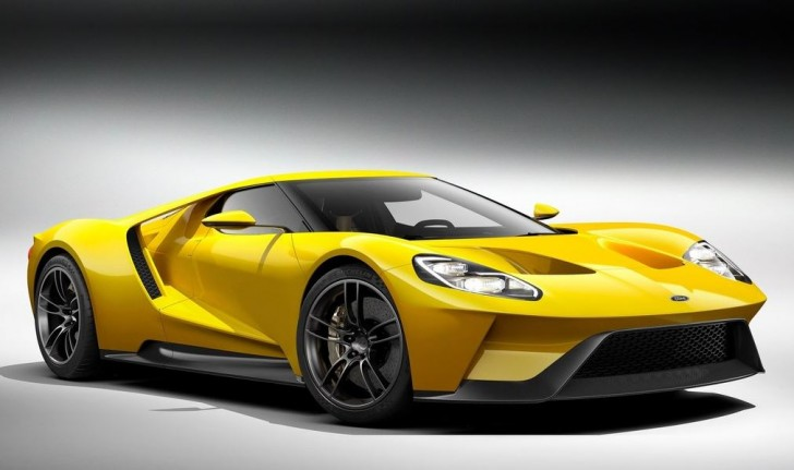 Ford GT 2017 08