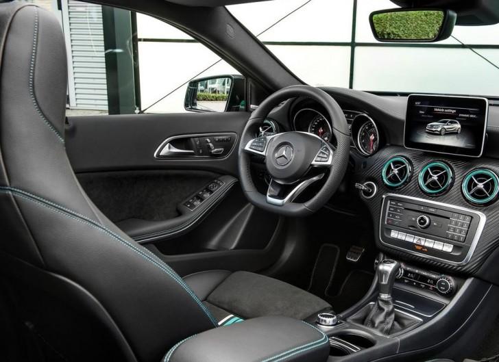 Mercedes-Benz A-Class 2016 07