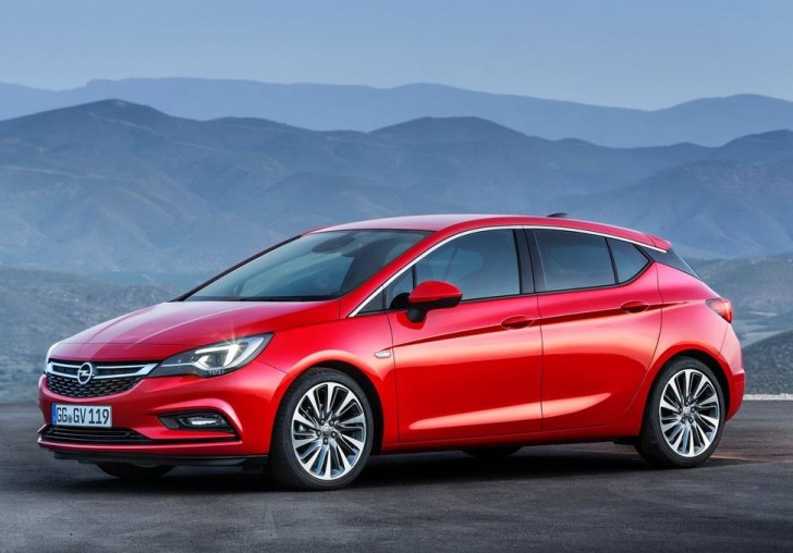 Opel Astra 2016 03