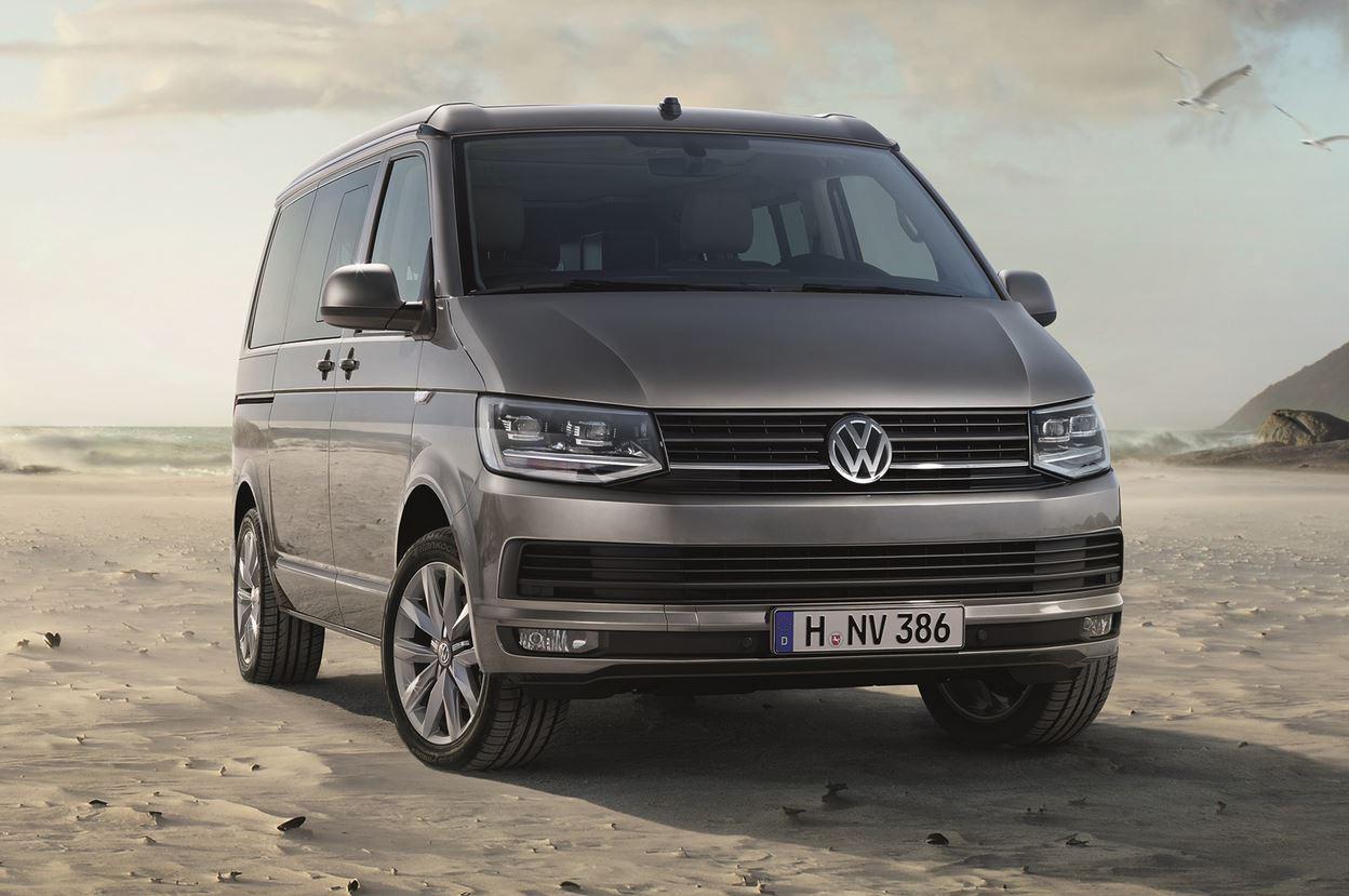 Vw T6 Van Launch   2017 - 2018 Best Cars Reviews