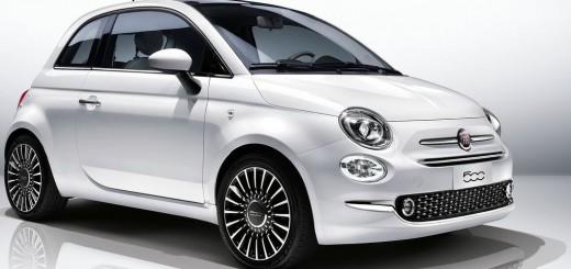 FIAT 500 2016 07