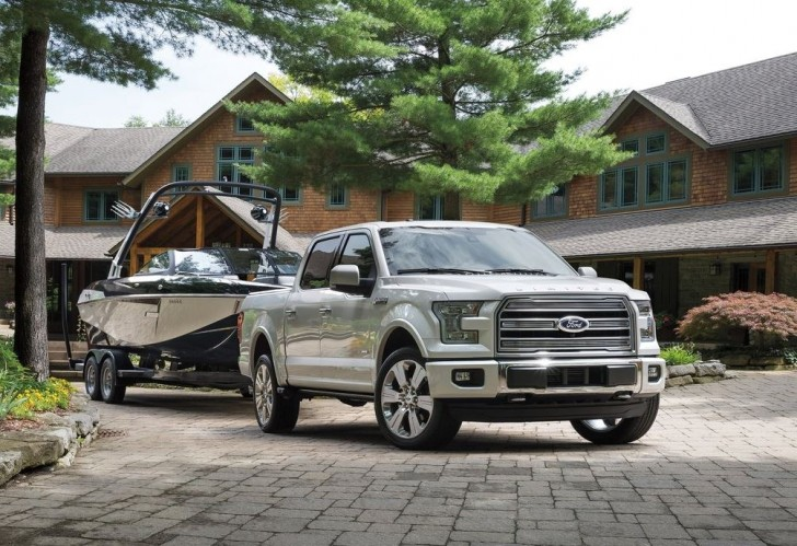 Ford F-150 Limited 2016 01