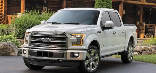 Ford F-150 Limited 2016 02