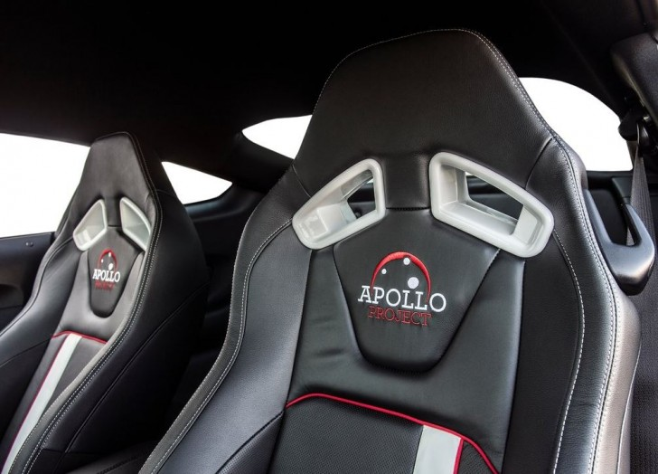 Ford Mustang GT Apollo Edition 2015 06