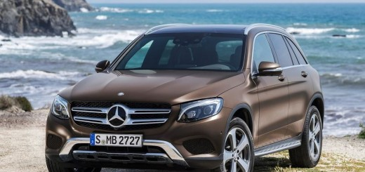 Mercedes-Benz GLC 2016 01