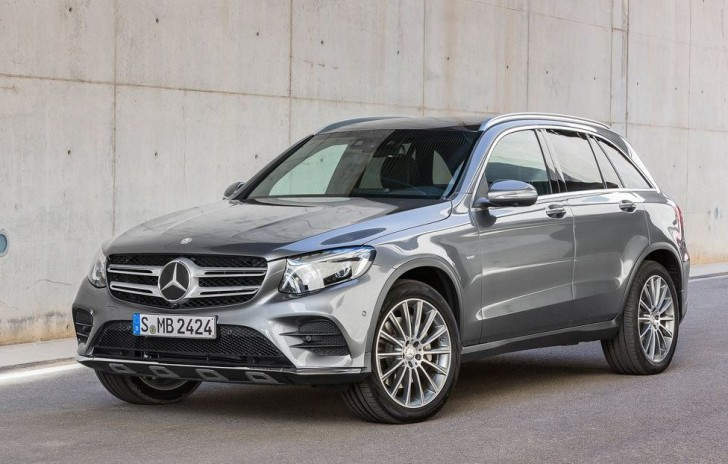 Mercedes-Benz GLC 2016 04