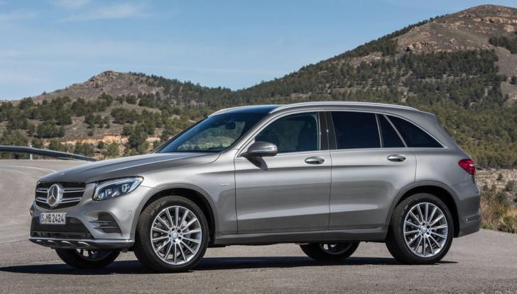Mercedes-Benz GLC 2016 05