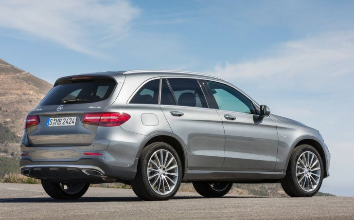 Mercedes-Benz GLC 2016 06