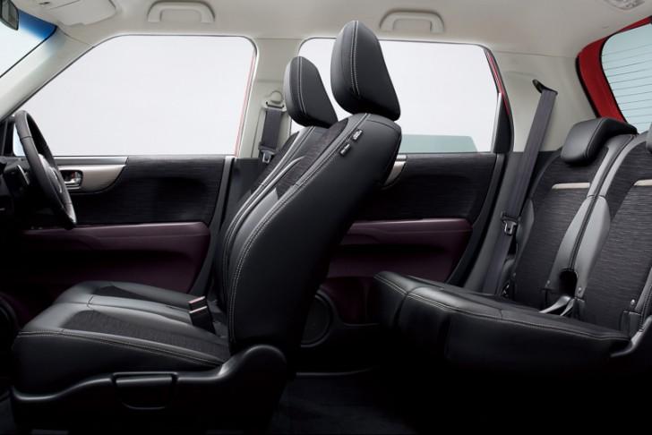N-ONE Premium interior2