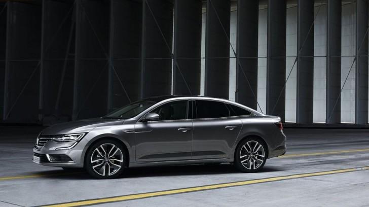 Renault Talisman 2016 04