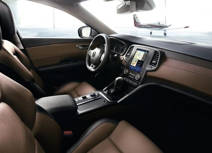 Renault Talisman 2016 08