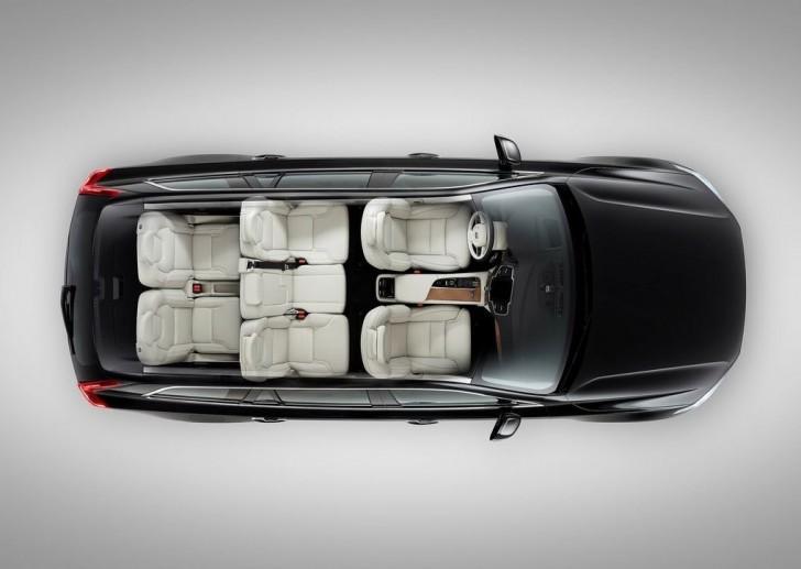 Volvo XC90 2015 20