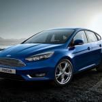 フォード「新型フォーカス2015」日本発表:デザイン画像集