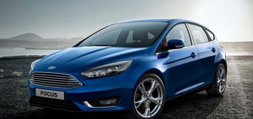 フォード フォーカス 2015 01