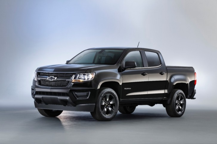 2016 chevrolet colorado midnight edition 03
