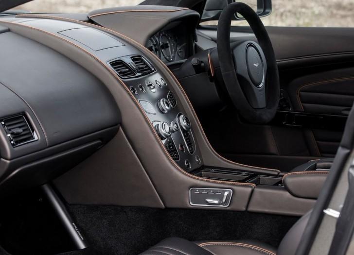 Aston Martin DB9 GT 2016 06
