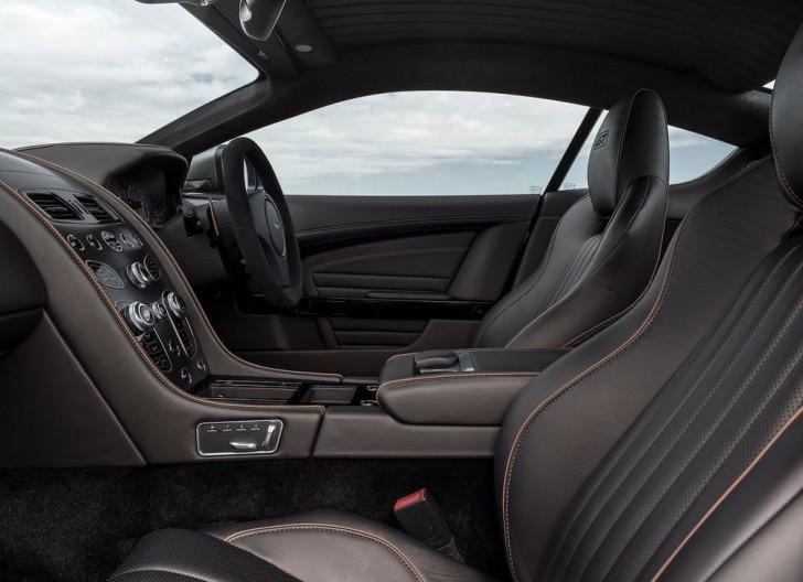 Aston Martin DB9 GT 2016 07