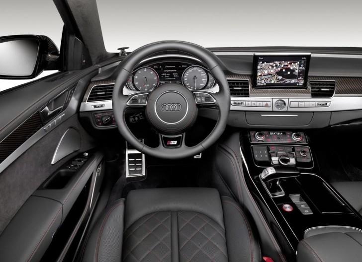 Audi S8 plus 2016 06
