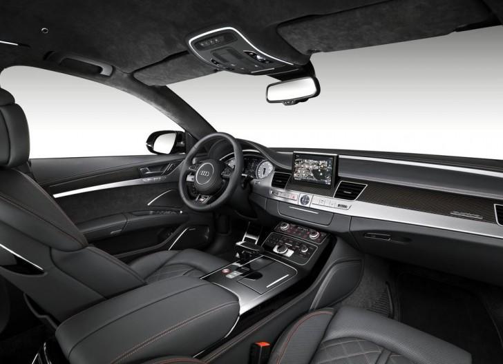 Audi S8 plus 2016 07