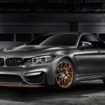 BMW「新型M4 GTS Concept 2015」デザイン画像集