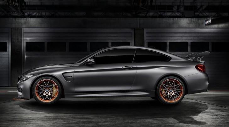 BMW M4 GTS Concept 2015 02