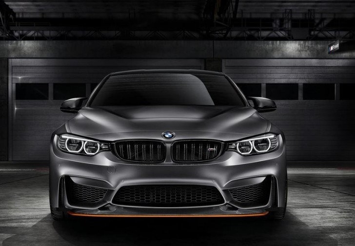 BMW M4 GTS Concept 2015 04