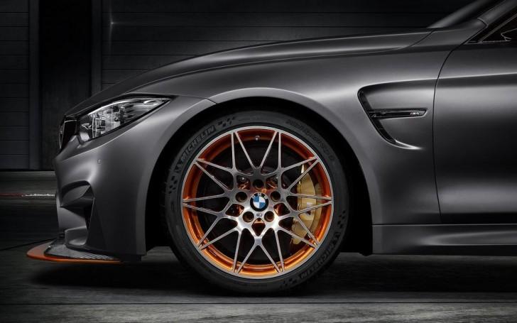 BMW M4 GTS Concept 2015 06