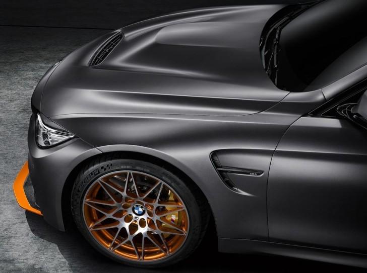 BMW M4 GTS Concept 2015 08