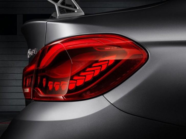 BMW M4 GTS Concept 2015 09