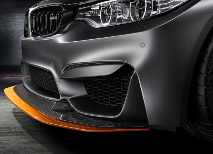 BMW M4 GTS Concept 2015 11