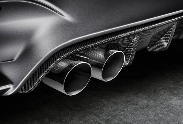 BMW M4 GTS Concept 2015 13