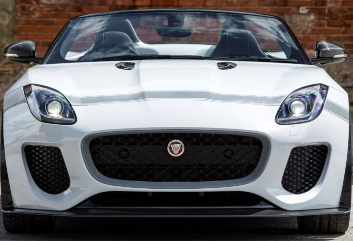 Jaguar F-Type Project 7 2015 02