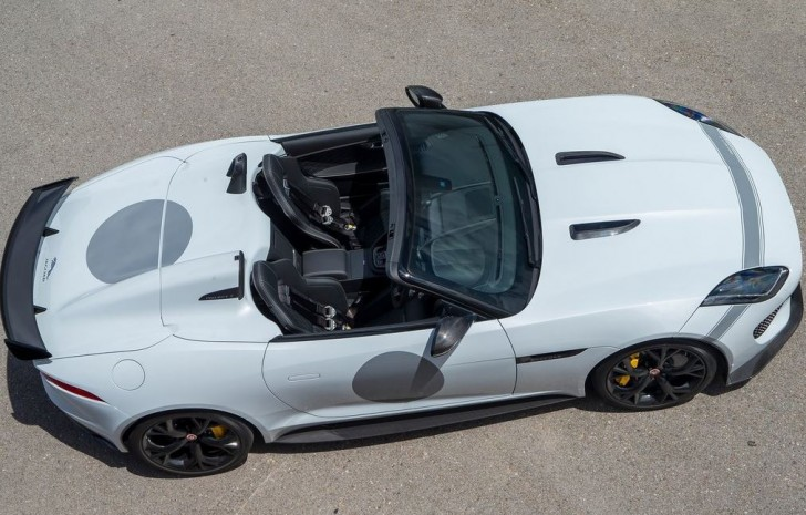 Jaguar F-Type Project 7 2015 04