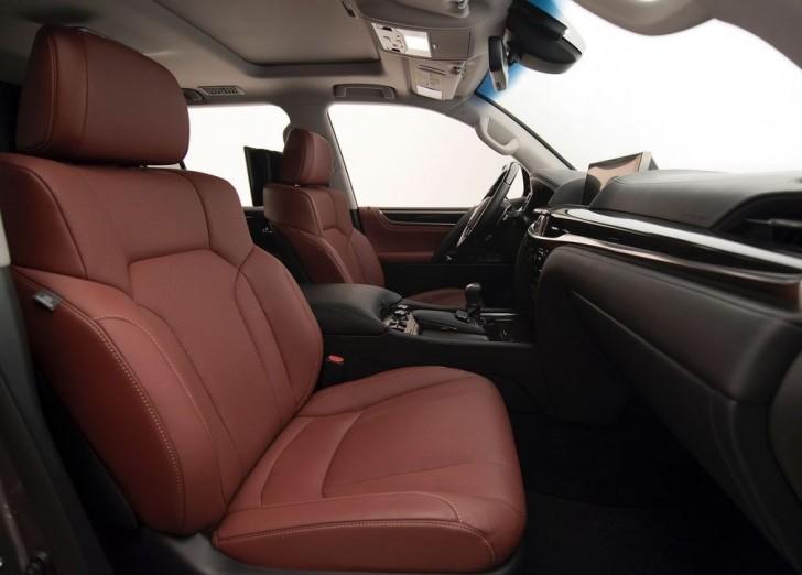 Lexus LX 570 2016 06