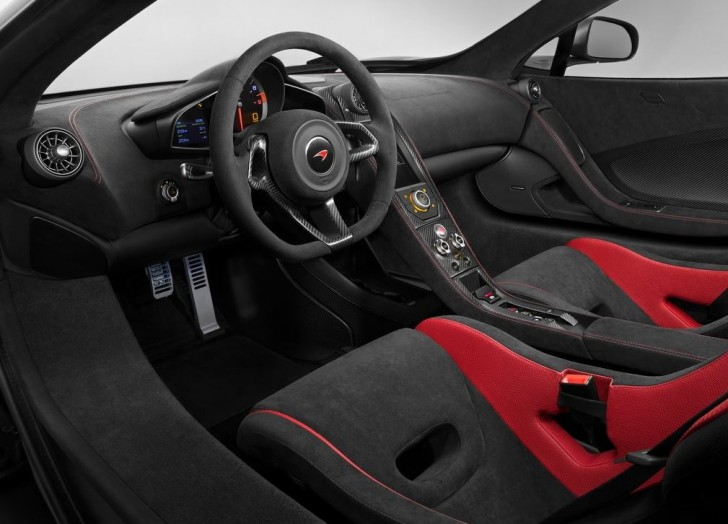 McLaren 675LT 2016 09