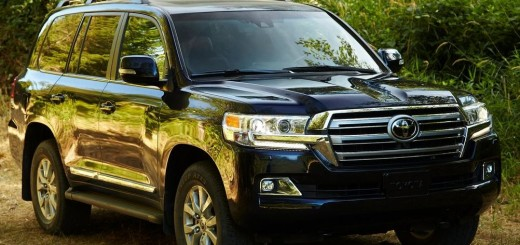 Toyota Land Cruiser 2016 01