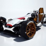 「Honda Project 2&4 powered by RC213V」デザイン画像集