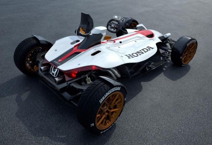 Honda Project 2&4 03