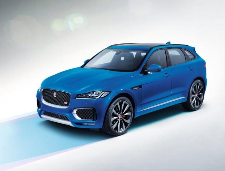 Jaguar F-Pace 2017 01