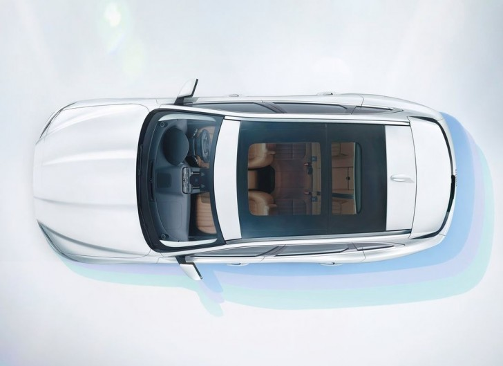 Jaguar F-Pace 2017 13