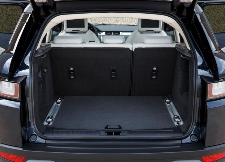 Land Rover Range Rover Evoque 2016 09