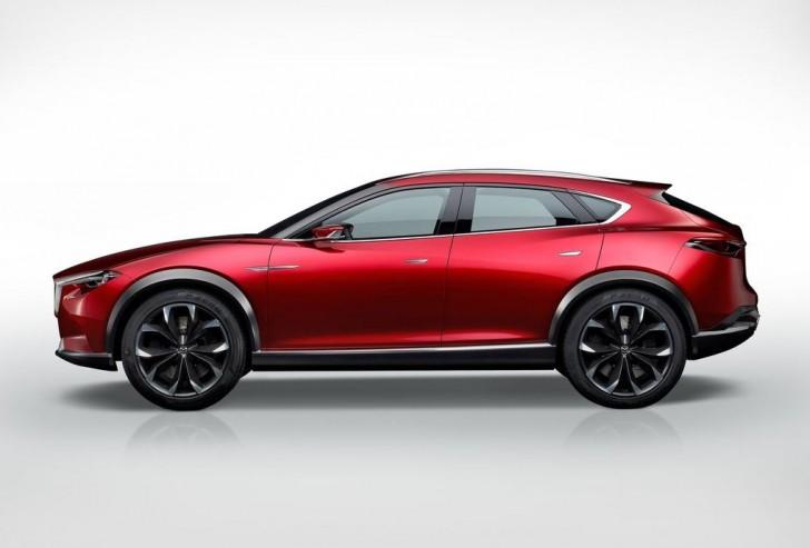 Mazda Koeru Concept 2015 03