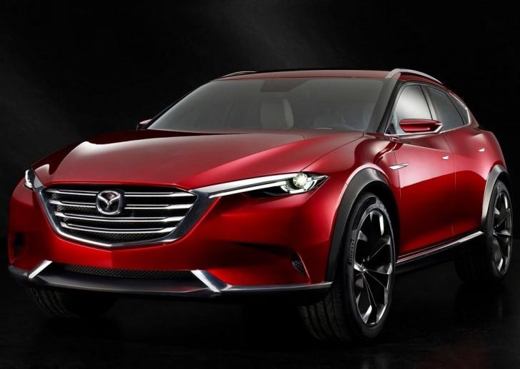 Mazda Koeru Concept 2015 05
