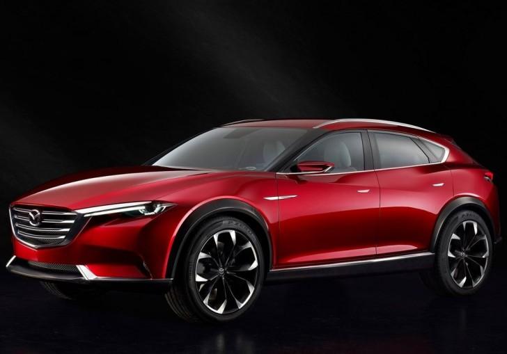 Mazda Koeru Concept 2015 06