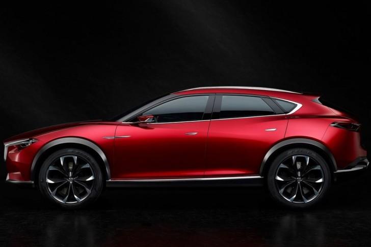 Mazda Koeru Concept 2015 07